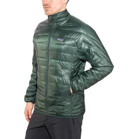 Patagonia M's Micro Puff Jacket Micro Green